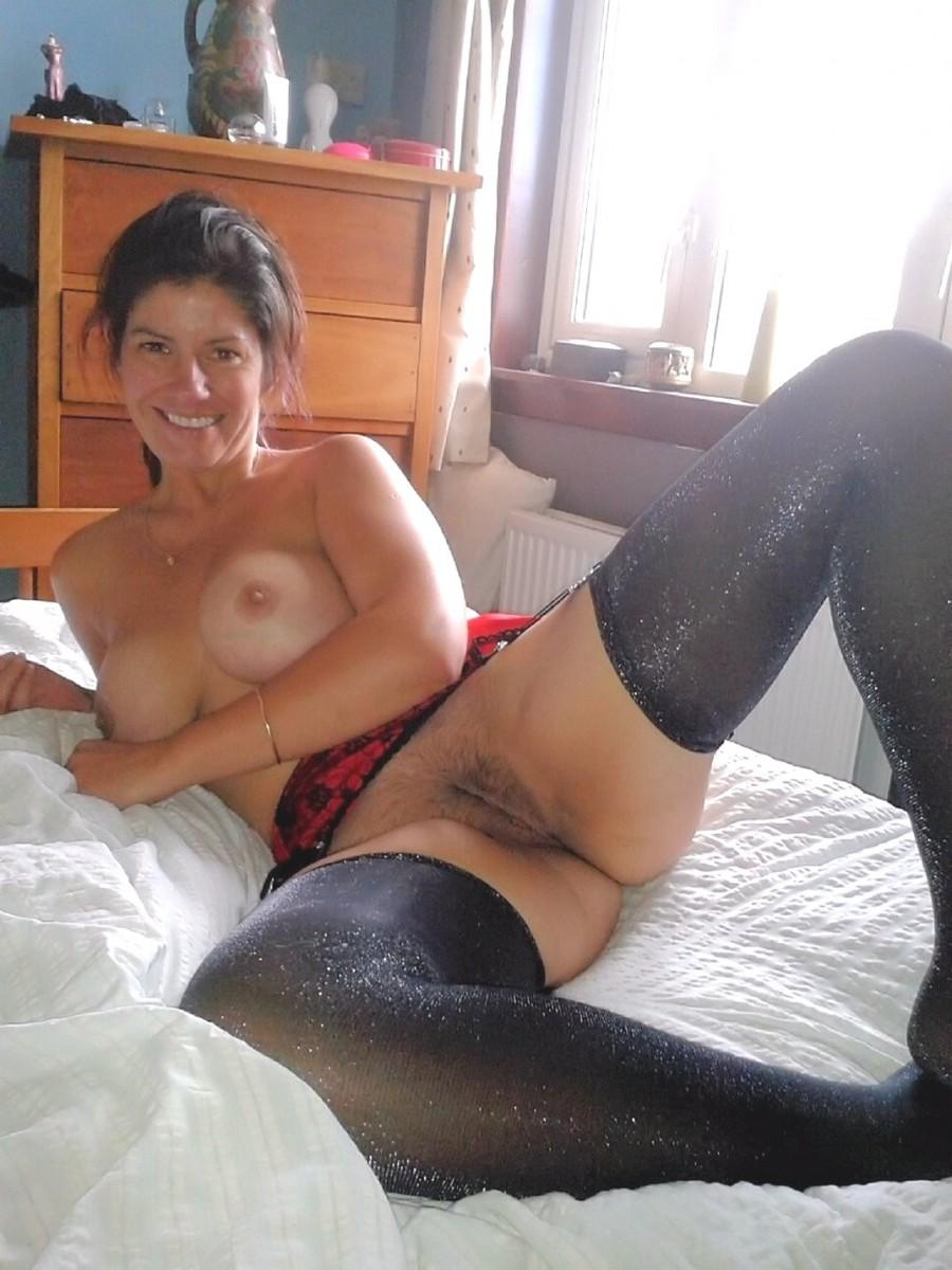 Голые сексуальные мамочки